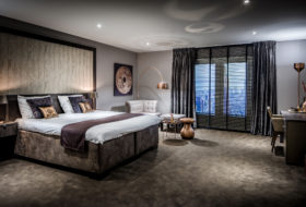 Hotel De Arend